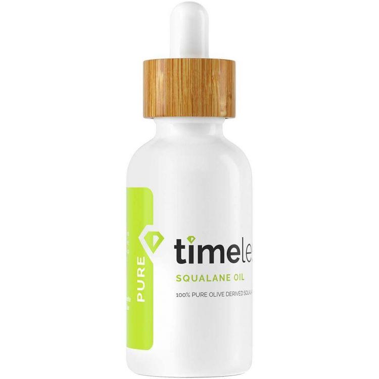 Масло с 100% скваланом для лица TimeLess Squalane Oil 100% Pure 60мл (Цена: 425 грн.)
